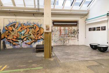 Eröffnung Fotostudio & Verlosung